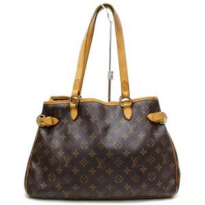 Louis Vuitton Tote Bag Batignolles Horizontal